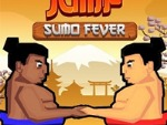 Wrestle salto Sumo Fever
