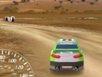 X Games Rally Racing