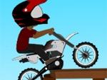 X motor de la bici
