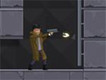 Detective a raggi X