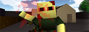 Zumbi Blocchi 2 Game