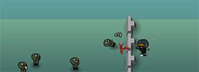 Zombie Dozen Game