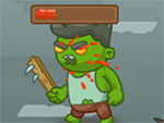 Zombie Nuit