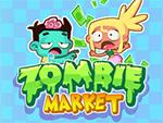 Marché Zombie