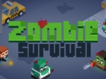 zombie överlevnad