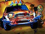 Zombie Car Loucura