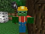 зомби миньор