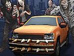 Zombie Pickup Sopravvivenza