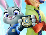 Questionário Character Zootopia