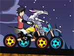 Bakugan Bike Adventure