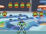 Buzz Lightyear Operação Resgate estrangeiro