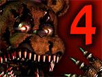 Cinco noites no Freddys 4 on-line