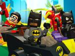 Lego DC poderoso Micros