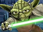 Yoda batalha slash